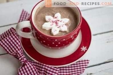 Come fare il cacao nel latte