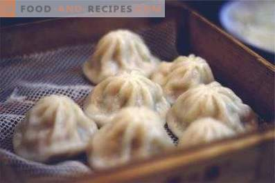 How many dumplings are stored