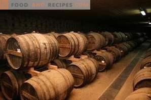 Come conservare il brandy