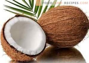 Come conservare l'olio di cocco