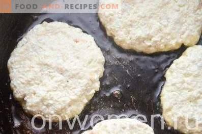 Cheesecake con farina d'avena senza farina