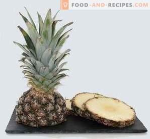 Calorie di ananas