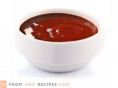 salsa Kimchi