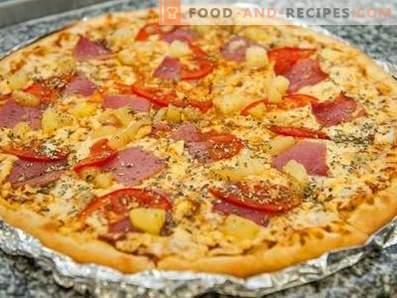 Pizza Neapolitano