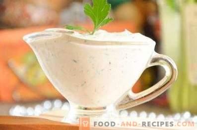 Come sostituire la maionese