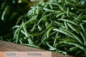 Qual è la differenza tra fagioli di asparagi e peperoncino
