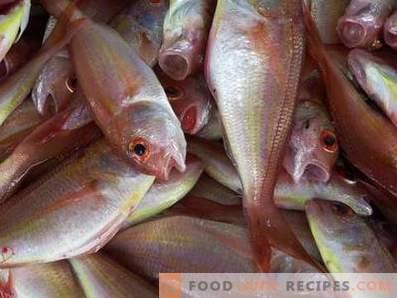 Come rimuovere l'odore di tina nei pesci