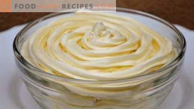 Crema per dolci al latte condensato