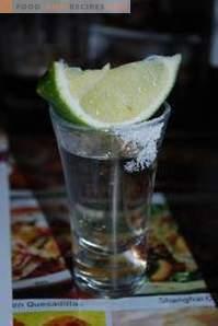 Come conservare tequila