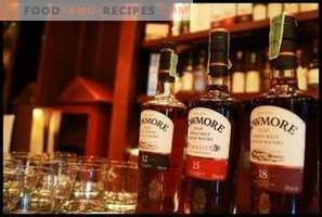 Come conservare whisky