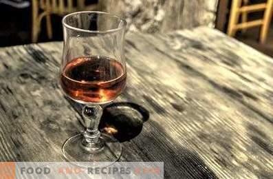 Cómo hacer coñac a partir de alcohol
