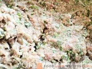 pasticcini con carne
