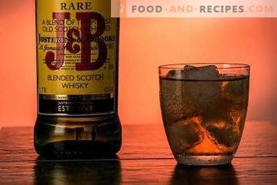 Come bere scotch