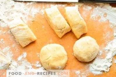 Impasto per pan di spezie