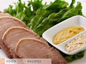 Come cucinare la lingua di maiale