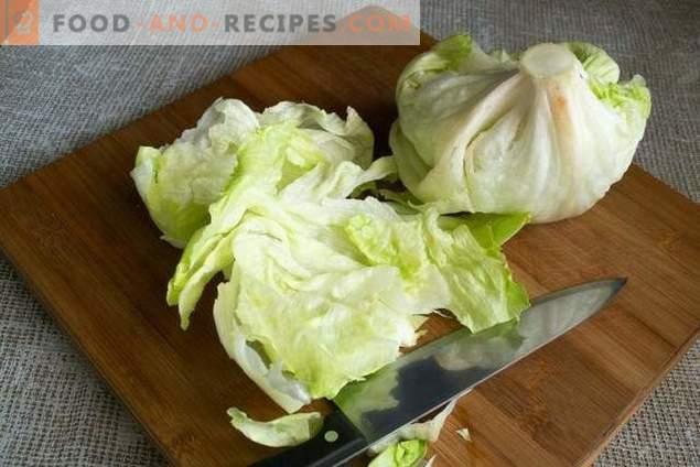 Soffriggi con carne e verdure per una cena veloce.