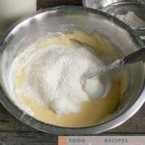 Lush cake biscuit per la torta - non cadere mai!