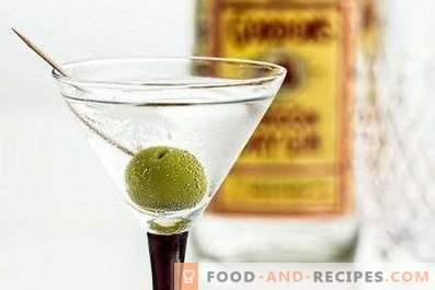Come bere vermouth