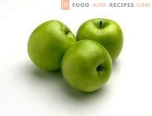calorie di Apple