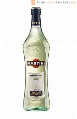 Како да се пие мартини