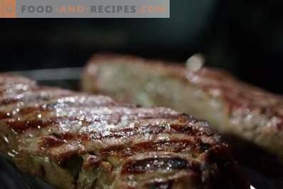 Come cucinare la carne di alce