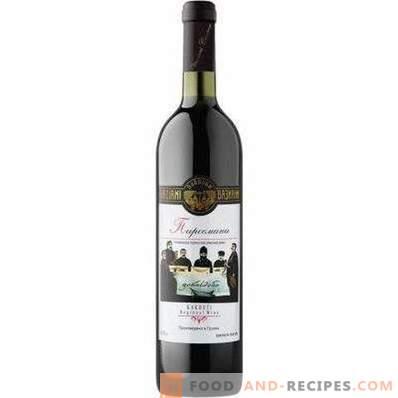 Con cosa bere vino rosso secco