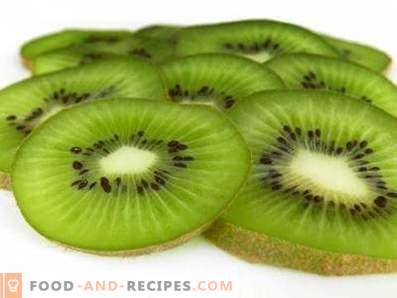 Kiwi: i benefici e i danni per il corpo
