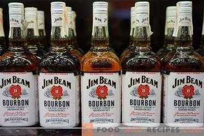 Come bere il bourbon